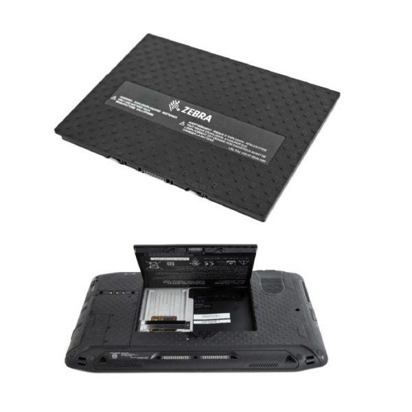 Baterie tableta Zebra seria R12, Li-ion, 45 WHr