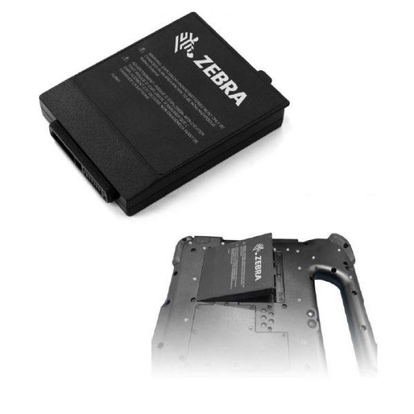 Baterie capacitate standard tableta Zebra seria L10, Li-ion, 36 WHr