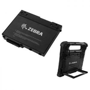 Baterie capacitate mare tableta Zebra seria L10, Li-ion, 98 WHr