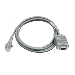 Cablu RS-232, 9P, mama, CAB-350, drept, 1.82m