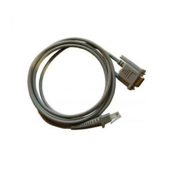 Cablu RS-485, Port 9B, IBM 46xx, drept, CAB-370, 1.82m