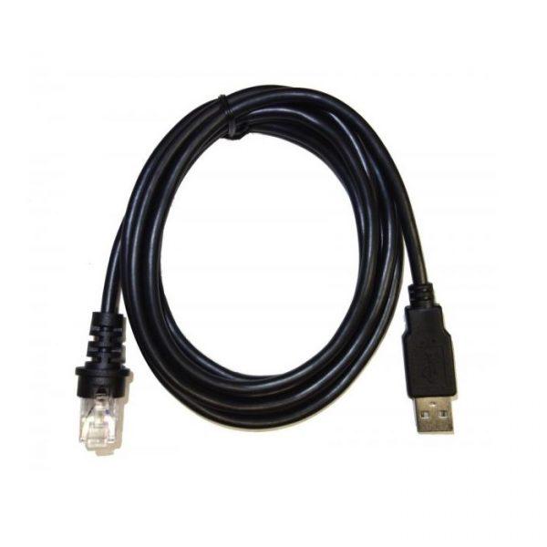 Cablu IBM 46xx, Port 9B, CAB-446, 2m