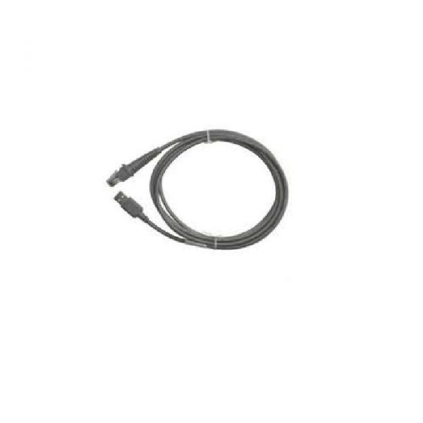 Cablu EAS, cu blocare, 1.8m