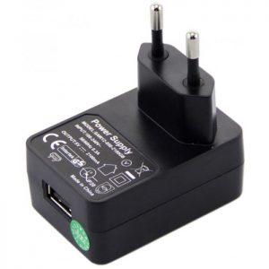 Sursa alimentare AC 100-240V, 2.8A / DC - USB 5 V, 2.5 A