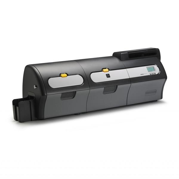 Imprimanta carduri Zebra ZXP seria 7