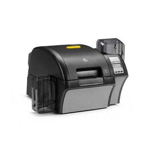Imprimanta carduri Zebra ZXP seria 9