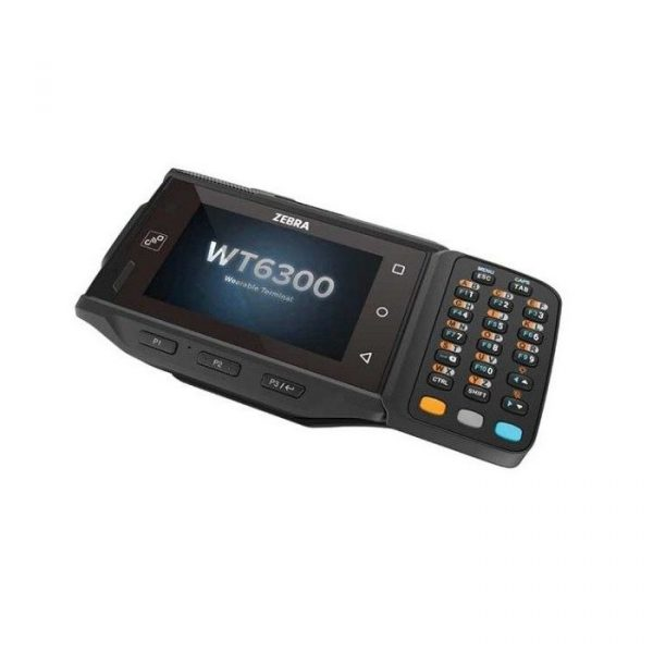 Terminal mobil Wearable Zebra WT6300