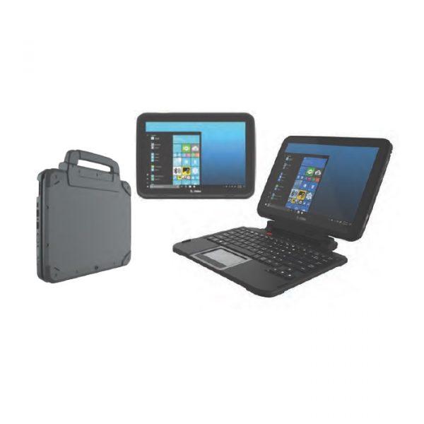 Tableta industriala Zebra ET80/ET85